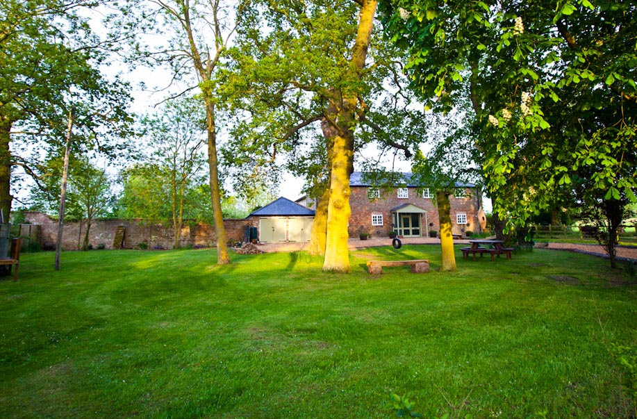 Norfolk self catering cottage - premier accommodation