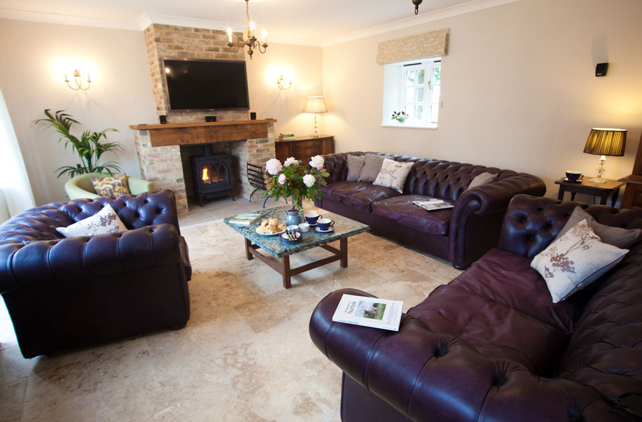 Hilgay, Downham Market holiday cottage