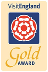 Norfolk gold award self catering cottage